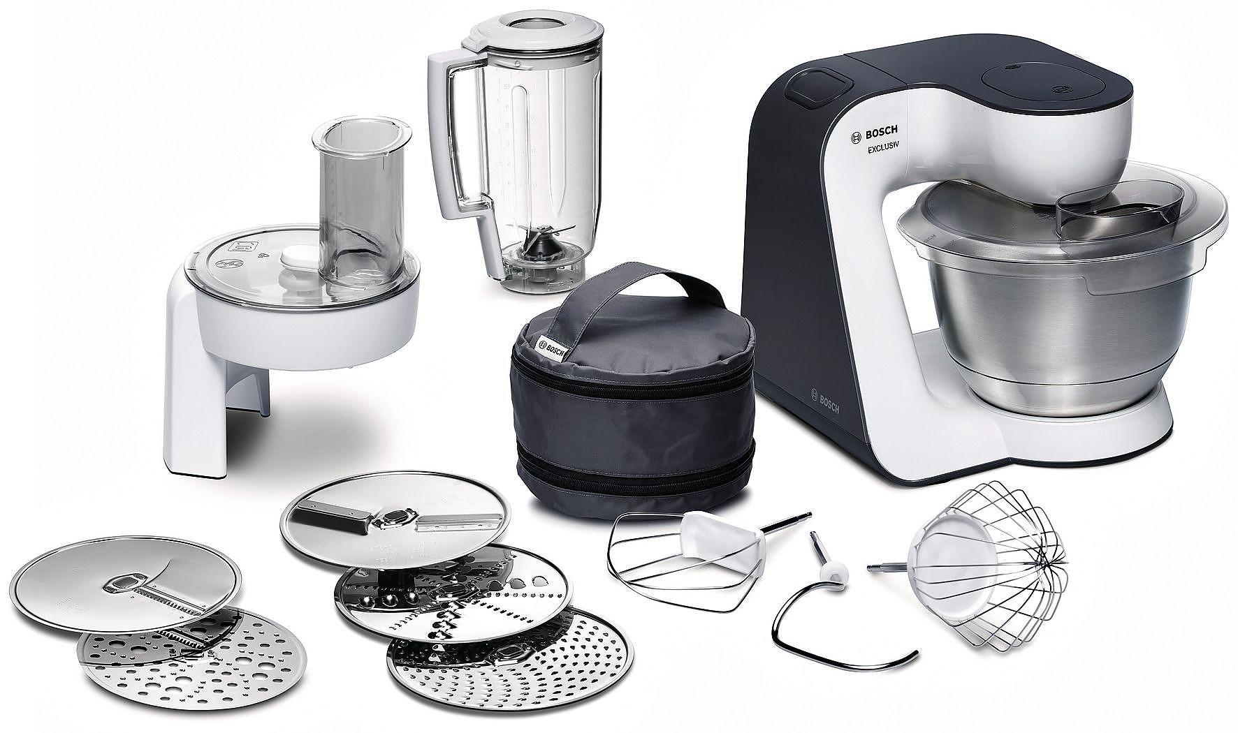 Ersatzteile Bosch Küchenmaschine 2021