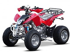 Teamsix ATV-L200 EEC